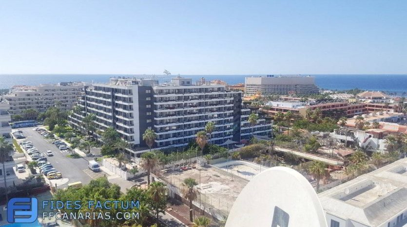 Apartment in the complex Playa Honda in Playa de las Americas, Arona, Tenerife
