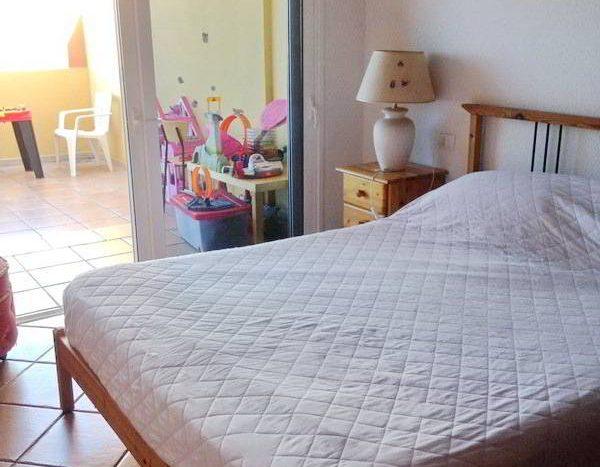 Apartment in the complex Terrazas del Conde II in Roque del Conde, Adeje, Tenerife