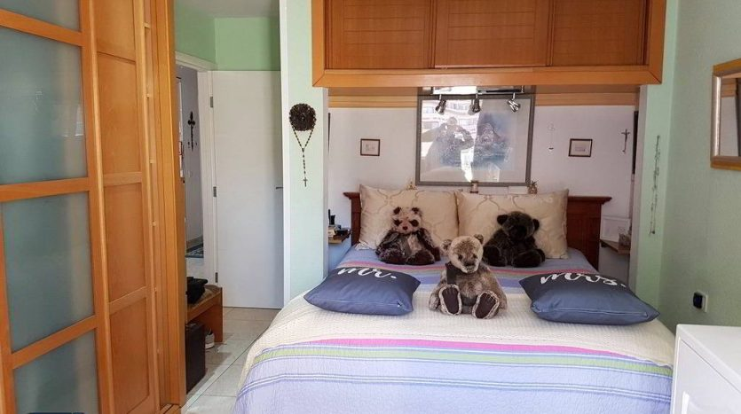 Apartment in the complex Castle Harbour in Los Cristianos, Arona, Tenerife