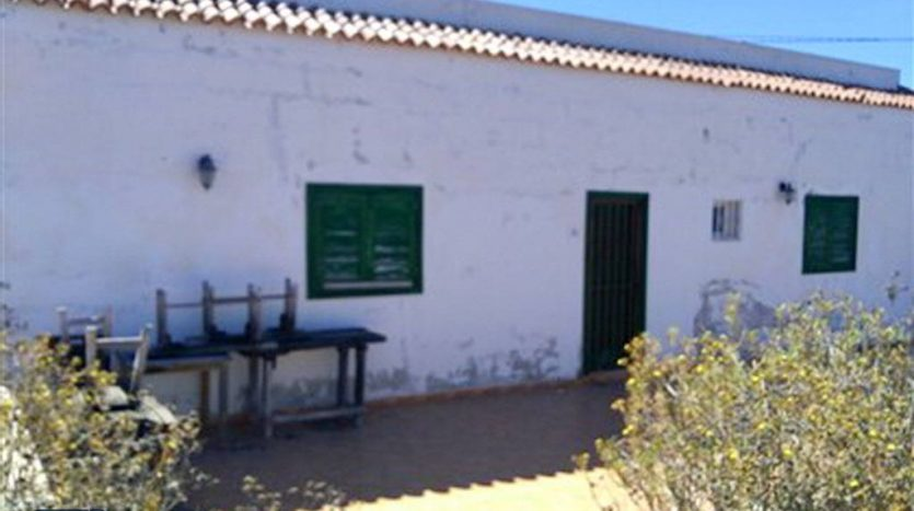 Rural house in Taucho, Adeje, Tenerife