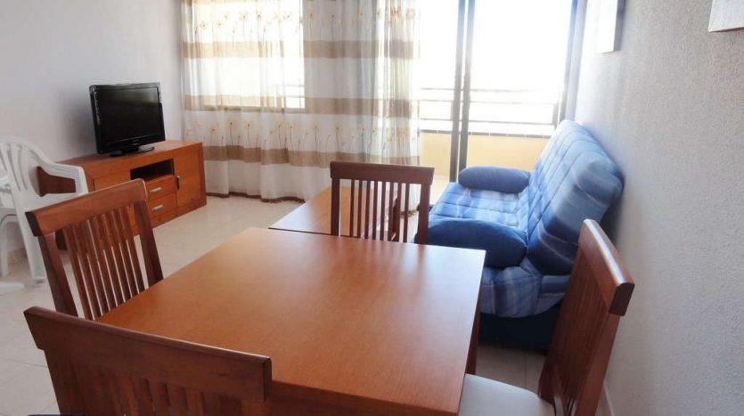 Apartment in the complex Club Paraíso in Playa Paraíso, Adeje, Tenerife