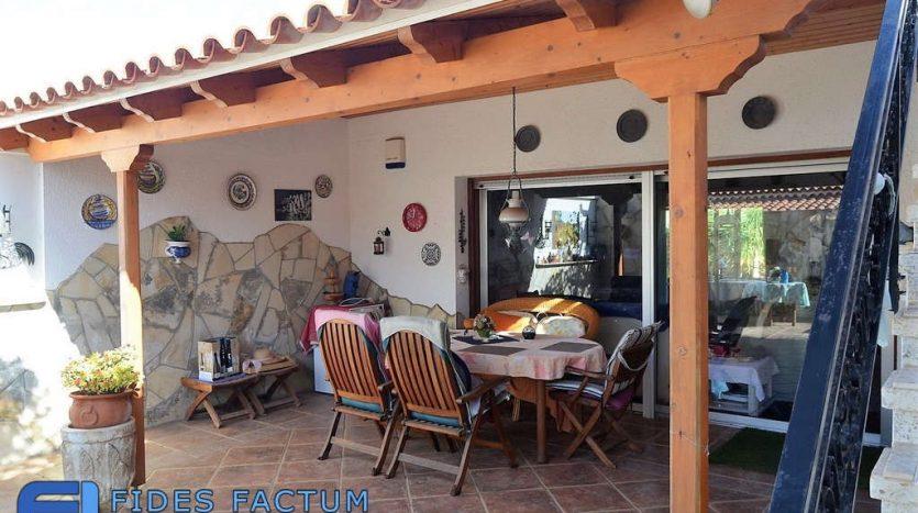 House in Costa del Silencio, Arona, Tenerife
