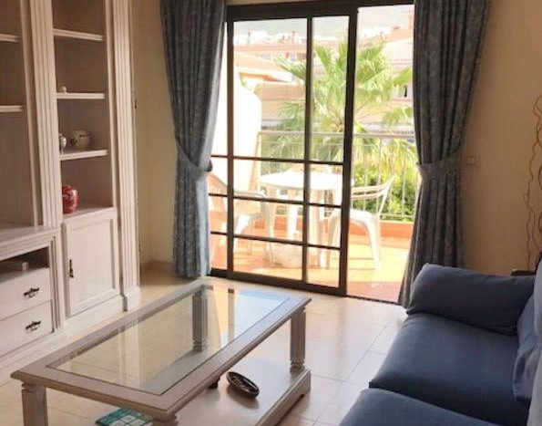 Apartment in El Galeón, Adeje, Tenerife