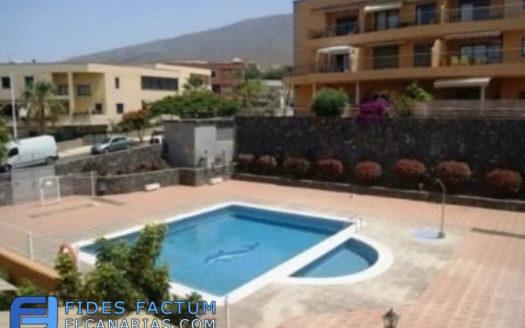 Apartment in El Galeón, Adeje, Tenerife