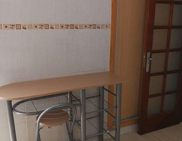 Apartment in the complex Sirena del Mar in Acantilados de Los Gigantes, Santiago del Teide, Tenerife
