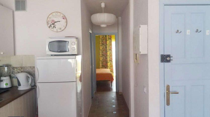 Apartment in Acantilados de Los Gigantes, Santiago del Teide, Tenerife