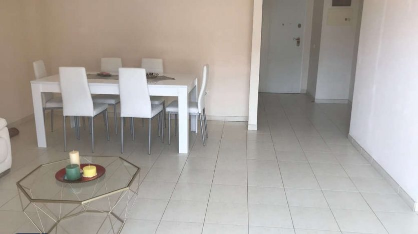 Apartment in the complex Brisas del Mar in El Madroñal, Adeje, Tenerife