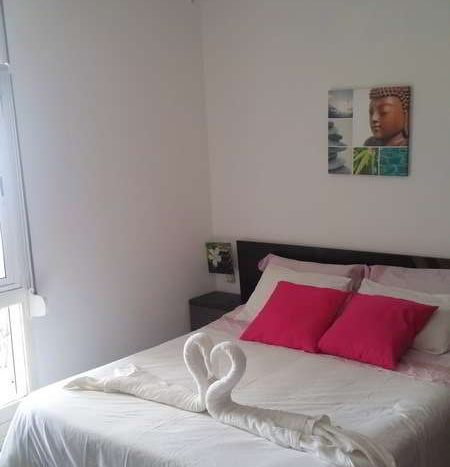 Apartment in the complex El Drago in Costa del Silencio, Arona, Tenerife