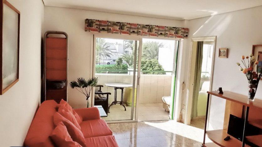 Apartment in the complex El Drago in Costa del Silencio, Arona, Tenerife