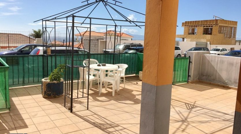 Apartment in the complex Posto Al Sole in Callao Salvaje, Adeje, Tenerife