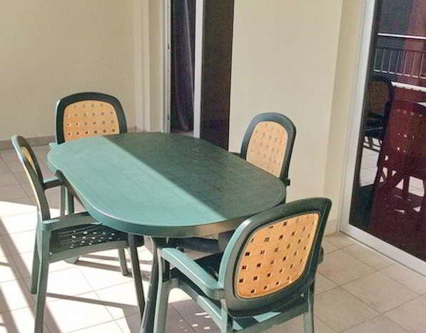 Apartment in the complex San Remo in El Palmar, Arona, Tenerife