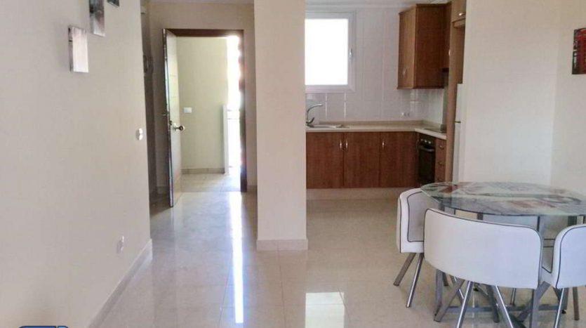 Apartment in the complex San Remo in El Palmar, Arona, Tenerife