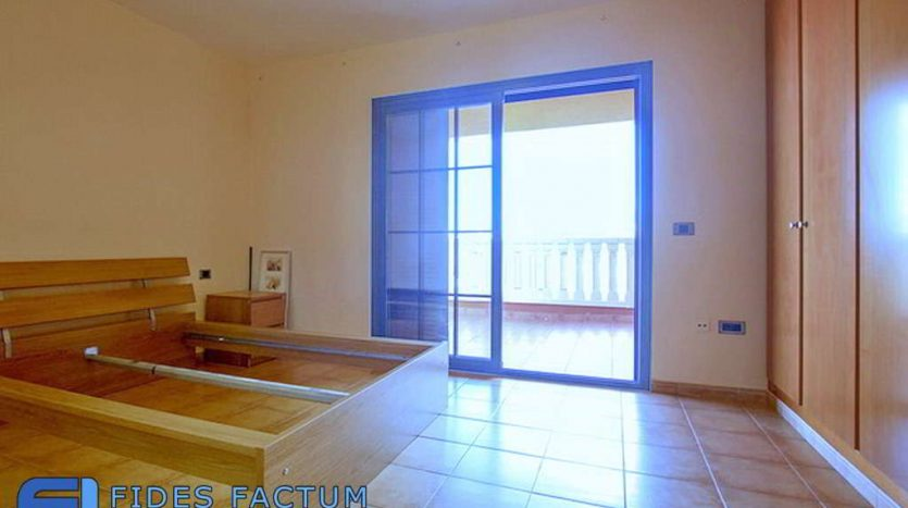 Townhouse in the complex Valle de Izas in El Madroñal, Adeje, Tenerife