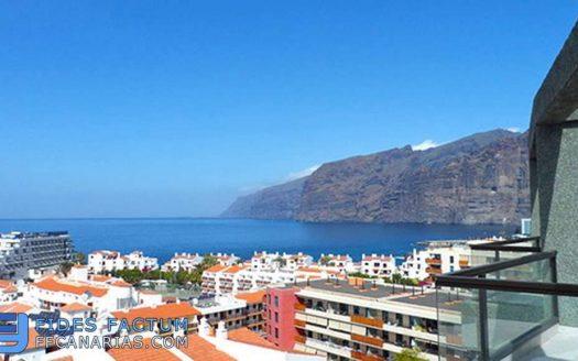 Apartment in Puerto de Santiago, Santiago del Teide, Tenerife