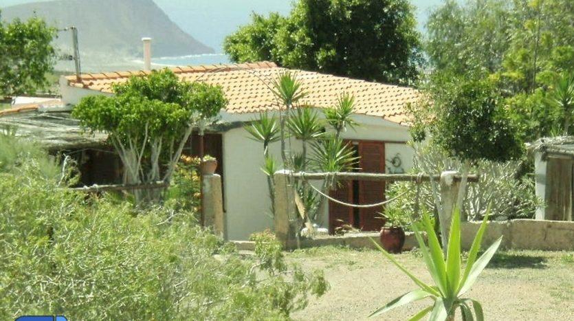 House in Atogo, Granadilla de Abona, Tenerife