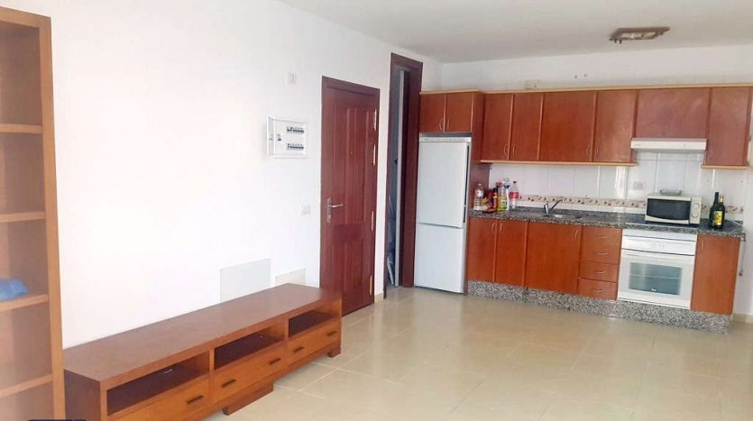 Apartment in Los Abrigos, Granadilla de Abona, Tenerife