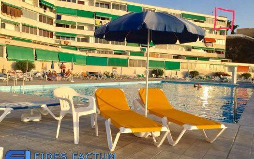 Apartment in Playa de la Arena, Santiago del Teide, Tenerife