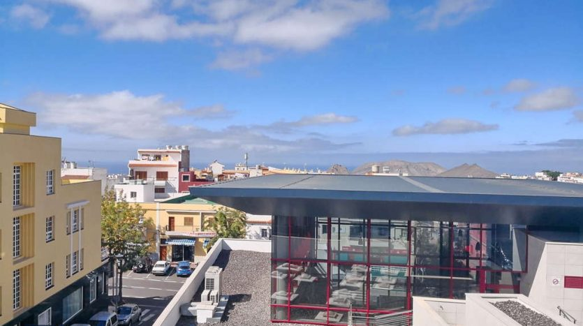 New apartments in the building El Almendro in Valle San Lorenzo, Arona, Tenerife