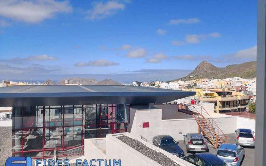 New apartments in the building El Almendro in Valle San Lorenzo, Arona, Tenerife