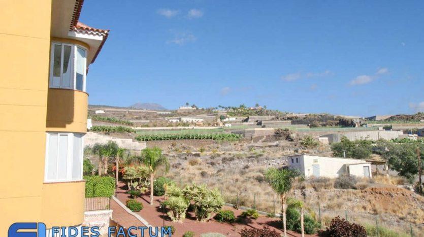Duplex in Acantilados de Los Gigantes, Santiago del Teide, Tenerife