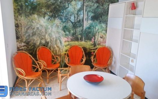 Apartment in the complex Eureka in Costa del Silencio, Arona, Tenerife