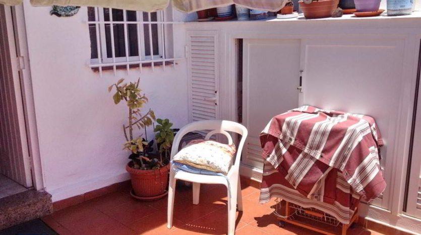 Bungalow in the complex Santa Marta in Costa del Silencio, Arona, Tenerife