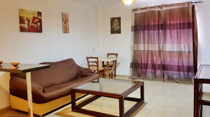 Apartment in Cabo Blanco, Arona, Tenerife