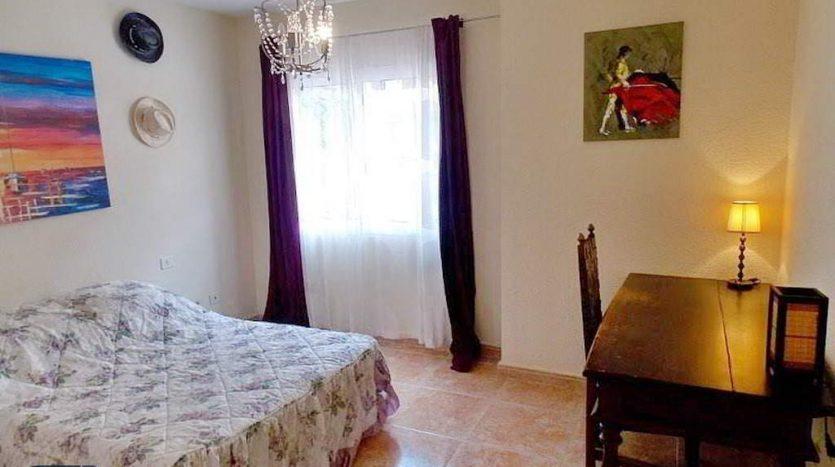 Apartment in Roque del Conde, Adeje, Tenerife