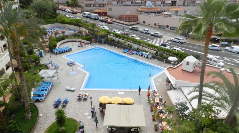 Apartment in Los Cristianos, Arona, Tenerife