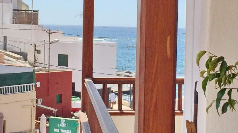 Apartment in La Caleta, Adeje, Tenerife