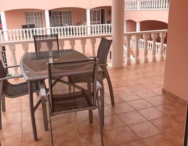 Apartment in the complex Atlántico Palace in Callao Salvaje, Adeje, Tenerife