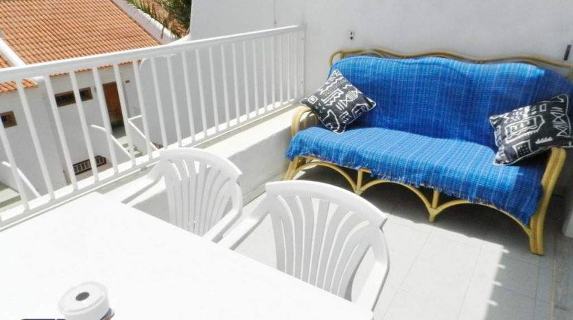 Apartment in the complex Sand Club in Golf del Sur, San Miguel de Abona, Tenerife