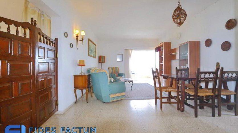 Apartment in the complex Ancla in Callao Salvaje, Adeje, Tenerife