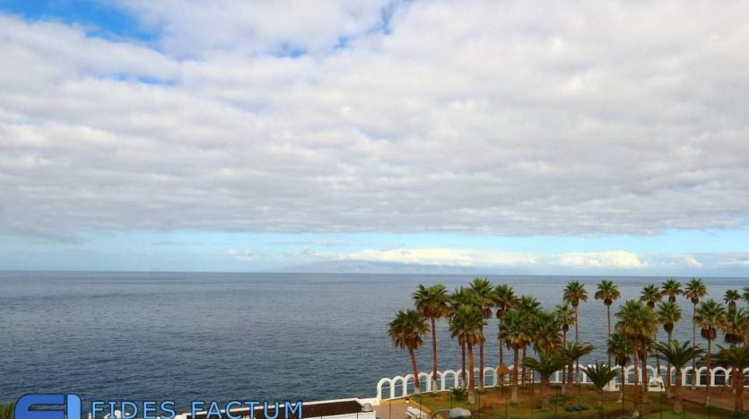 Apartment in the complex Ancla in Callao Salvaje, Adeje, Tenerife