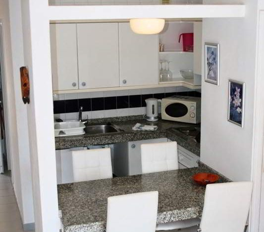 Apartment in the complex Yucca Park in Fañabe, Adeje, Tenerife