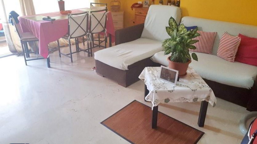 Apartment in the complex Jardines del Sur in Los Cristianos, Arona, Tenerife