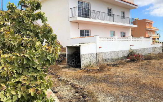 House with a plot in Buzanada, Arona, Tenerife