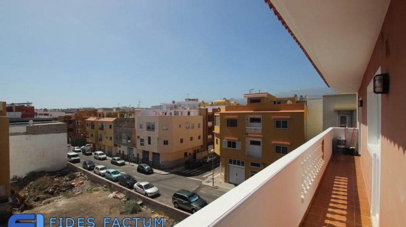 Apartment in Los Abrigos, Granadilla de Abona, Tenerife