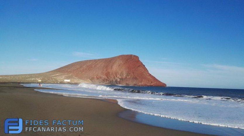 30 Bungalows in the complex Sand Club in Golf del Sur, San Miguel de Abona, Tenerife