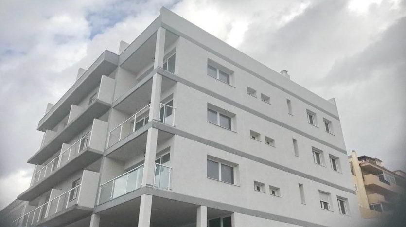 Apartment in El Galeon, Adeje, Tenerife