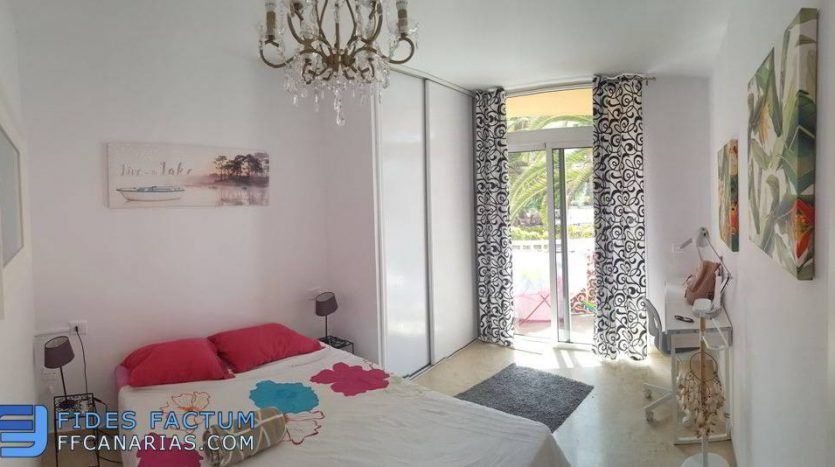 Apartment in the complex Paraiso del Sur in Playa Paraiso, Adeje, Tenerife