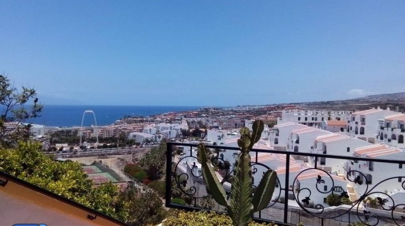 Studio in the complex Windsor Park in San Eugenio, Adeje, Tenerife