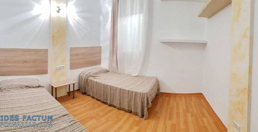 Apartment in El Fraile, Arona, Tenerife