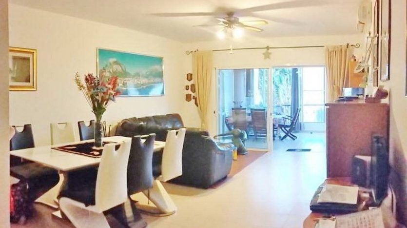 Apartment in the complex Ocean Golf Country Club in Golf del Sur, San Miguel de Abona, Tenerife