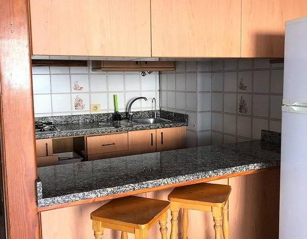 Apartment in the complex Los Angeles in Los Cristianos, Arona, Tenerife