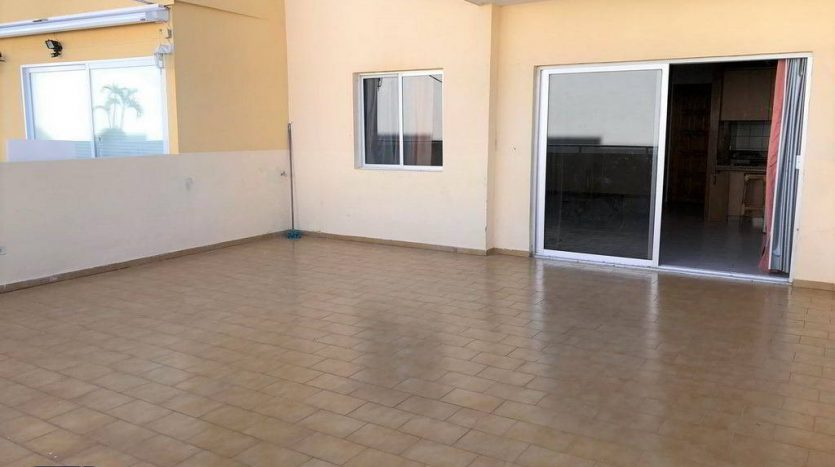 Apartment in the complex Los Angeles in Los Cristianos, Arona, Tenerife