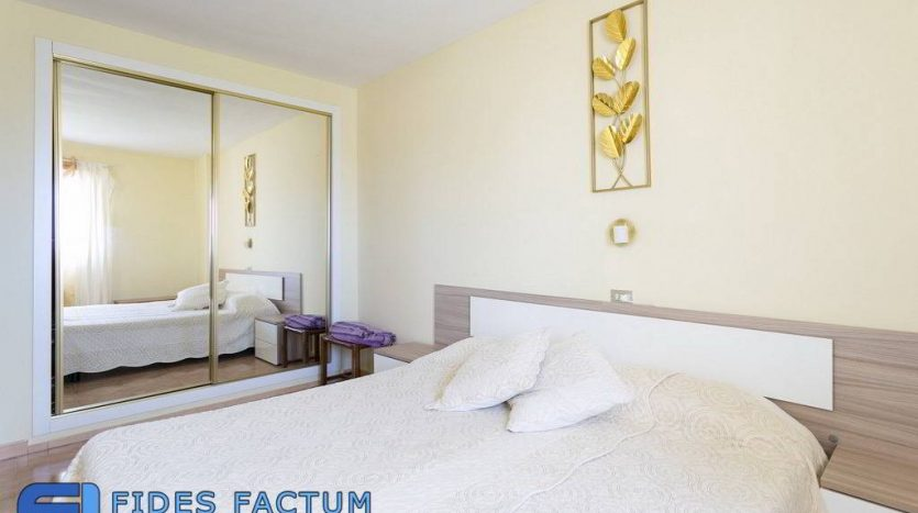 Apartment in the complex Torres del Sol in Los Cristianos, Arona, Tenerife