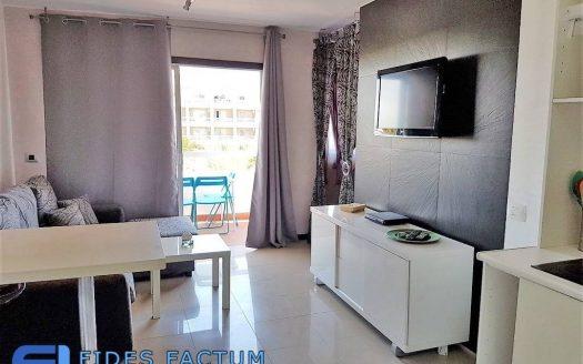 Apartment in the complex Tajinaste in Playa de las Americas, Arona, Tenerife