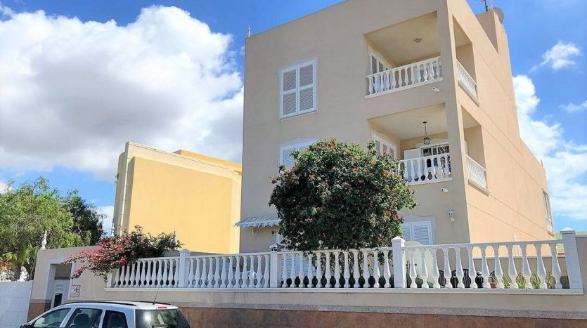 Apartment in Costa del Silencio, Arona, Tenerife