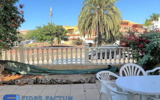 Apartment in Costa del Silencio, Arona, Tenerife